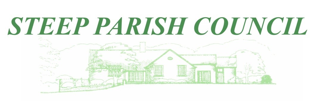 Steep Parish Council